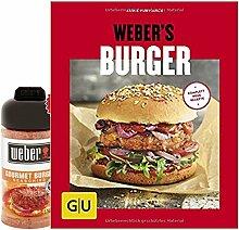 Weber Weber's Burger (GU s Grillen) Burger