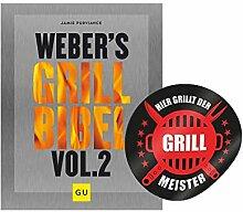Weber Weber's Grillbibel Vol. 2 (GU Grillen)
