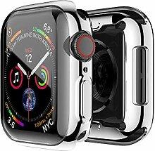 Webla Apple Watch Generation Plating