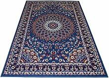 WEBTAPPETI billige Teppich mit persischen Design