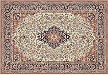 WEBTAPPETI Teppich Farbe Altrosa Position
