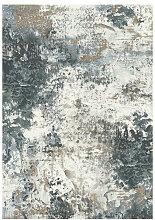 WEBTEPPICH 160/200 cm Multicolor
