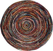 WEBTEPPICH  Multicolor