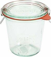 WECK Einkochglas Sturzform 290 ml