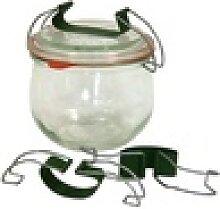 Weck Einmachglas Universalbügel 10 Stück für