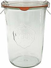 Weck Glas, 850 ml