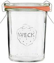 WECK Mini-Einmachglas 160 ml