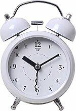 Wecker Doppelte Glocke Wecker Kleine Größe 3