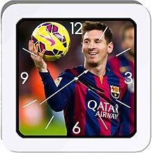 Wecker Messi