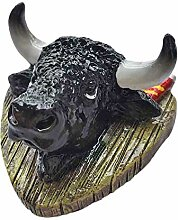 Wedare Spanien 3D Bull Kühlschrank Magnet Reise