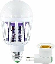 Wedd Elektronische Moskito-Killer-Lampe, 9w,