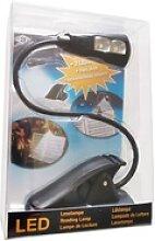 Wedo 2542001 Mobile Leselampe und Notenpultleuchte