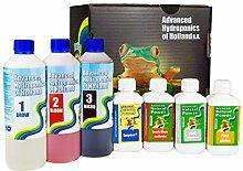 Weedness Advanced Hydroponics Dünger Starterskit