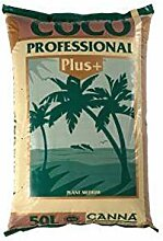 Weedness Canna Coco Professionell Plus 50 Liter -