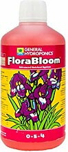 Weedness GHE FloraBloom Blütephase 1 Liter - Grow