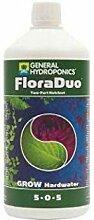 Weedness GHE FloraDuo Grow 500 ml - Grow Dünger