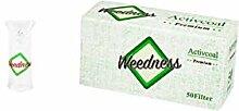 Weedness Glas-Mundstück-Adapter für