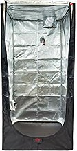 Weedness Growbox 80x80x160 – Zuchtzelt