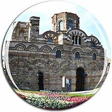 Weekino Bulgarien Nessebar Kirche