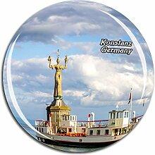 Weekino Deutschland Konstanz Hafen Konstanz