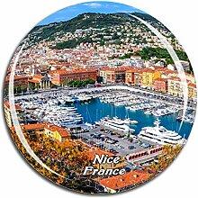 Weekino Frankreich Altstadt Nizza