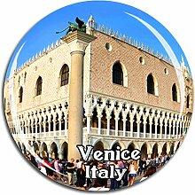Weekino Italien Dogenpalast Venedig