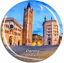 Weekino Italien Parma Kathedrale