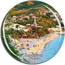 Weekino Martinique Frankreich Karibik