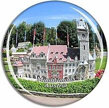 Weekino Minimundus Klagenfurt Österreich
