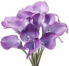 WEFLOWERSKünstliche Blumen, Gefälschte Blumen