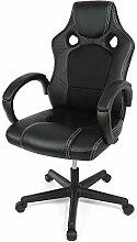 Wefun Gaming Racing Stuhl,Bürostuhl PC