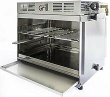 WeGrill Folding IN & Out Steak Infrarot Grill