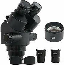 WEI-LUONG Black 7x-45X 3.5x-90X