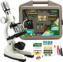 WEI-LUONG Kinder Advanced Biological Microscope