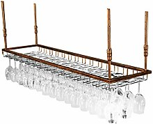 WEIB-weinregale Stemware Racks, Deckenhängenden