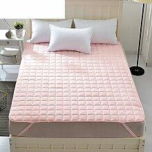 Weiche dünne matratze/student, tatami matratze/schutz/couch-matten für faule leute/mat/kissen-C 150*200cm(59x79inch)