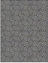 Weiche, indische Tapete, rechteckig, Baumwolle,