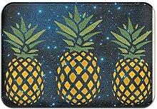 Weichem rutschfestem Creative Ananas rechts Down