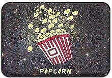 Weichem rutschfestem Popcorn Para colorear
