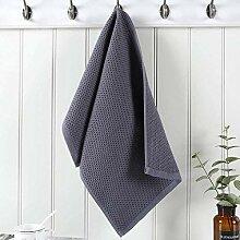 Weiches Handtuch für den täglichen Gebrauch