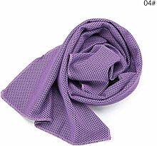 Weiches Handtuch für Outdoor, Fitness, Klettern,