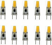 Weichunya G8 LED-Lampe, 110V 3W Energiesparlampen