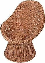 Weide Kindersessel Sessel Kinderstuhl Weidestuhl