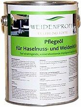 Weidenprofi Pflegeöl Holzpflegeöl Weidenöl