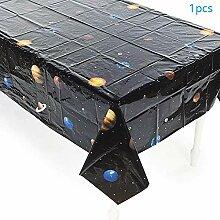 WEIGAO Sonnensystem Planet Thema Hängende Strudel