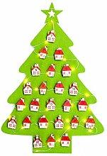 Weihnachten Adventskalender Weihnachten Countdown