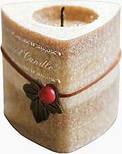 Weihnachten Aromatherapie Kerze Dreieck