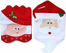 Weihnachten Deko, 1 Paar Kreative Schöne