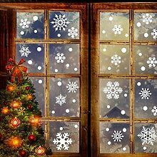 Weihnachten Deko, 76 teile/satz Abnehmbare