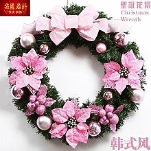 Weihnachten Deko Girlande Blumengirlanden, hotel